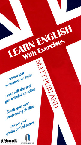 Learn English with Exercises - new app