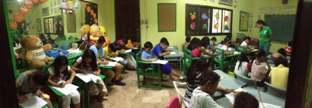 English Proficiency course at Cavite Southern Emerald Academy, Inc. - 2014